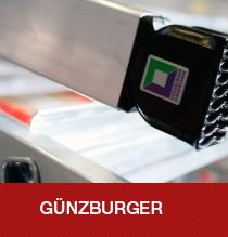 Günzburger Steigtechnik Markenwelt mit Produkten, Neuheiten und Innovationen aus dem Bereich der Steigtechnik.