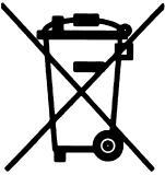 Batterien und Akkus im Hausmüll zu entsorgen ist verboten