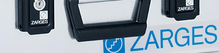Die Zarges Box ist die sichere und wirtschaftliche Transport- und Lagerlösung mit kompakter Bauweise