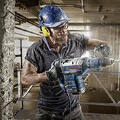 Bosch punktet nicht nur in Qualität und Leistung, sondern auch mit einer exzellenten Produktvielfalt.