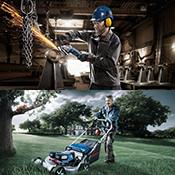 Bosch Powertools mit weltweit mehr als 19.000 Mitarbeitern