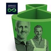 Mit dem Festool SERVICE All-Inclusive können Sie sich auf das wesentliche konzentrieren.