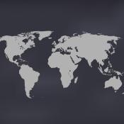 In über 70 Ländern aktiv und inzwischen vielerorts Marktführer.