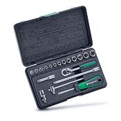 Stahlwille stellt für den Einsatz im Handwerk hochwertige Werkzeuglösungen her.