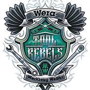 Wir von Werkzeug Weber sind Tool Rebels
