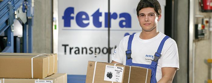 Fetra macht Lasten leichter