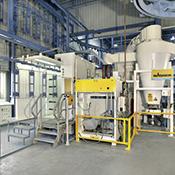 Das familiengeführte Unternehmen Fetra liefert Qualität Made in Germany