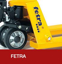 Fetra Markenwelt mit spannenden Details zum Unternehmen, zu neuen Produkten, Trends und Innovationen