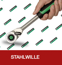 Stahlwille Markenwelt