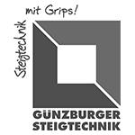 Steigtechnik mit Grips und Verstand von Günzburger
