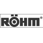 Röhm ist einer der bedeutensden Spannzeughersteller