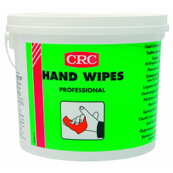 CRC HAND WIPES Handreinigungstücher